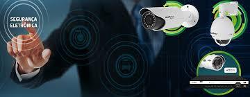 Camera com sensor de movimento e alarme
