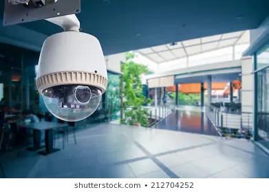 Camera de vigilancia