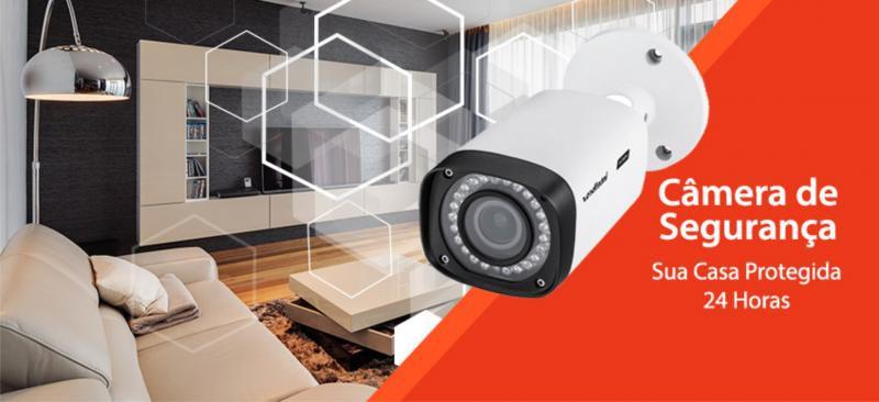 Camera de vigilancia preço