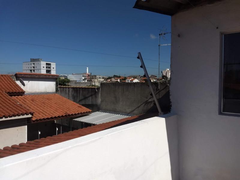 Cerca de Proteção para muros