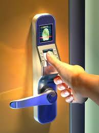 Controle de acesso por biometria valor