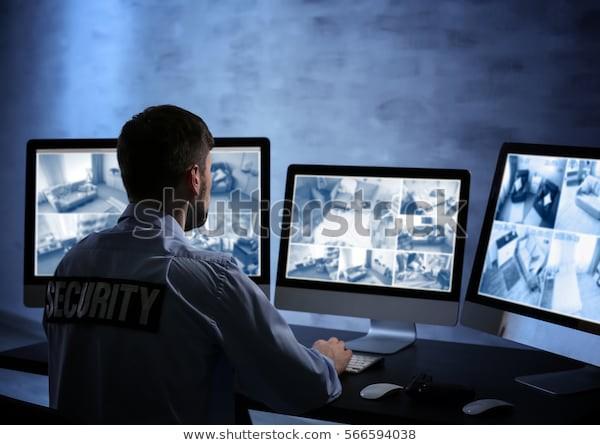 Empresa de monitoramento 24h