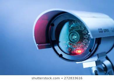 Revenda de cameras de segurança