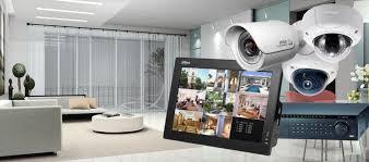 Sistema de cameras de segurança preço
