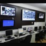 Monitoramento 24 horas residencial