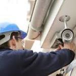 Sistema de cameras de segurança para comercio