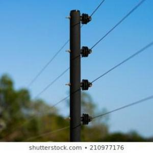 Cerca eletrica industrial preço