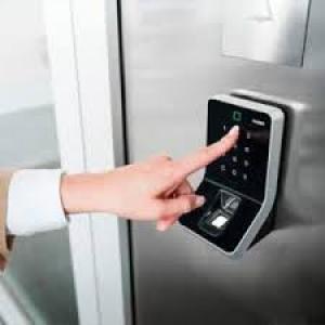 Controle de acesso por senha